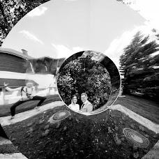 Свадебный фотограф Ангелина Нусина (nusinaphoto). Фотография от 12.07.2018