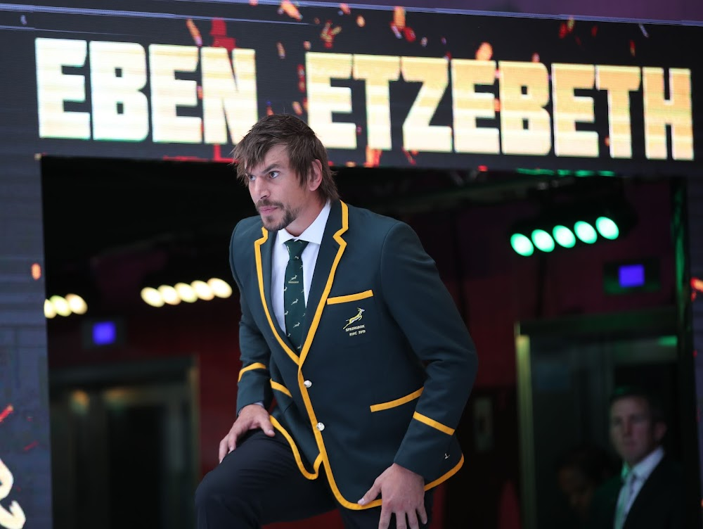 Don't be fooled, Etzebeth hasn't been cleared of racism: Khoisan group