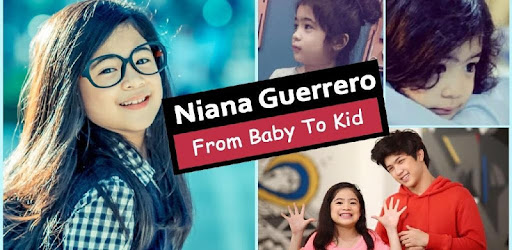 Niana Guerrero App for PC