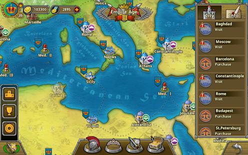 Game European War 5:Empire APK for Windows Phone