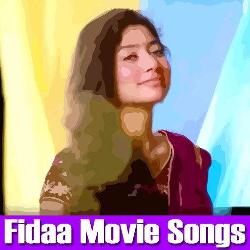 Songs of Fidaa