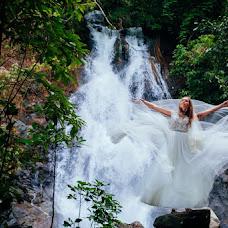 Wedding photographer Roman Nikitin (romantul). Photo of 01.08.2016
