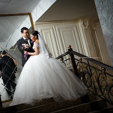 Wedding photographer Aleksandra Romanchenko (photo2012). Photo of 01.10.2017
