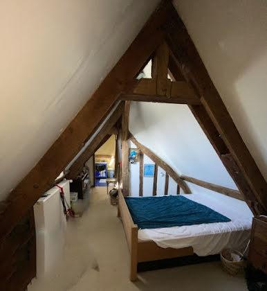 Vente manoir 17 pièces 168 m2