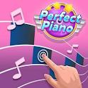 Perfect Piano - Piano tiles icon