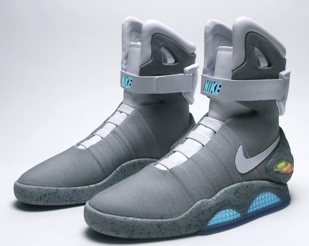 Nike and wearable technology tbt skyhook