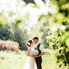 Wedding photographer Viktoriya Brovkina (Lamerly). Photo of 20.03.2017