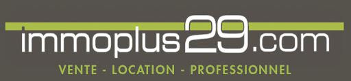 Logo de IMMOPLUS29 Douarnenez