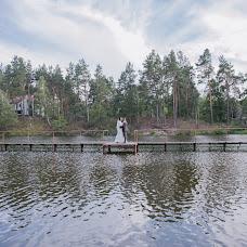 Wedding photographer Ekaterina Dyachenko (dyachenkokatya). Photo of 04.09.2018