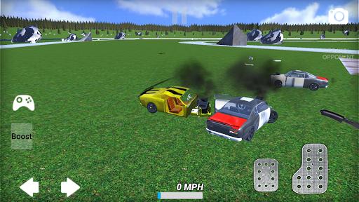 Extreme Crash Car Driving 1.041 screenshots 23