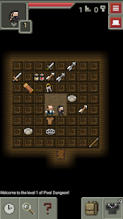 Remixed Dungeon- screenshot thumbnail