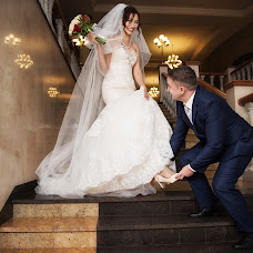 Wedding photographer Elena Belinskaya (elenabelin). Photo of 06.12.2017