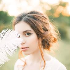 Wedding photographer Darya Mayornikova (maiornykova). Photo of 04.06.2017
