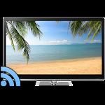 Beaches on TV via Chromecast 1.2