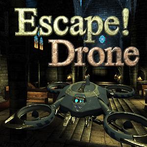 Escape! Drone APK Cracked Download