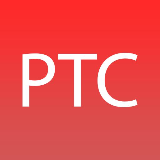 Ptc 程式庫與試用程式 LOGO-玩APPs
