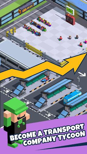 Traffic Empire Tycoon 2.2.0 screenshots 2