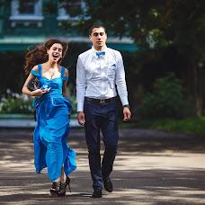 Wedding photographer Irina Smetankina (ISolnechnaya). Photo of 12.11.2015