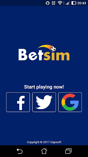 Betsim - You play it, You win it 1.5.4.2 gameplay | by HackJr.Pw 1
