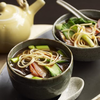 Ramen Noodles And Bean Sprouts Recipes.