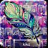 com.ikeyboard.theme.galaxy.feather
