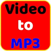 Video to MP3 Converter 2018