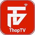 THOP TV : Free HD Live TV Guide and Tips icon
