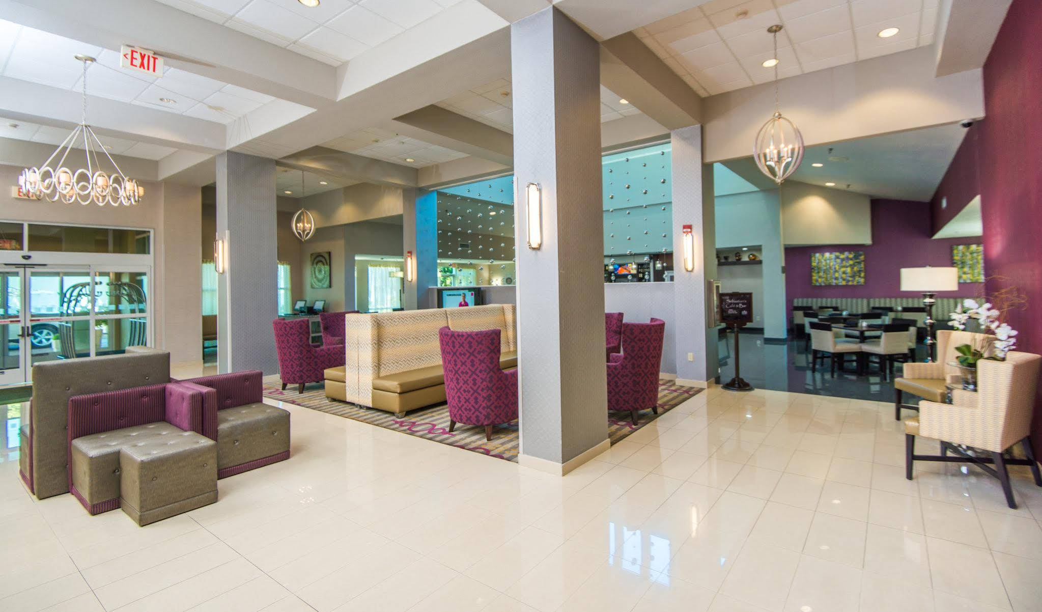 Holiday Inn and Suites St AugustineHist District