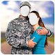 Army Couple Photo Editor - Couple Photo Frames for PC-Windows 7,8,10 and Mac