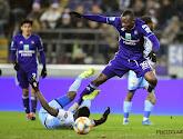 Edo Kayembe staat zondag al tegenover zijn ex-club Anderlecht