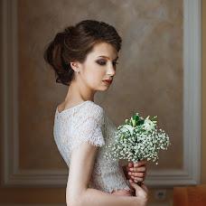 Wedding photographer Viktoriya Voronko (Tori0225). Photo of 01.08.2017