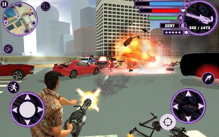 Miami Crime Simulator 2 1.4 screenshot 644380