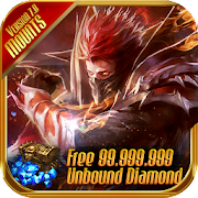 Mu Origin Titans (Free 9.999.999 Unbound Diamond)