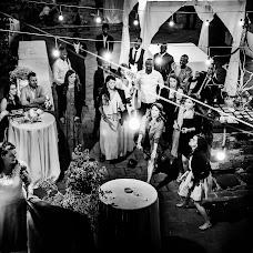 Vestuvių fotografas Carmelo Ucchino (carmeloucchino). Nuotrauka 17.09.2019