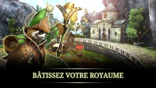 Télécharger Golden Knights Universe APK MOD (Astuce) screenshots 5