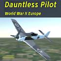 DP Aircraft Flight Sim WW2 icon