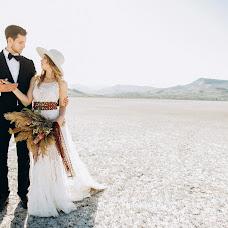 Wedding photographer Denis Klimenko (Phoden). Photo of 31.05.2018