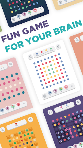 Two Dots modavailable screenshots 2