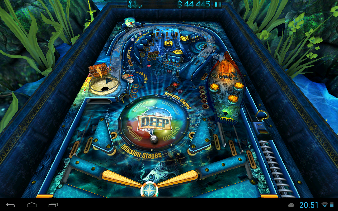 Phone Pinball For Android Phone pinball hd android apps on google play screenshot