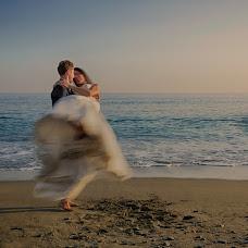 Wedding photographer Alessio Barbieri (barbieri). Photo of 24.10.2018