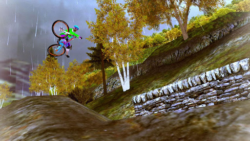 Shred! Downhill Mountainbiking 1.67 screenshots 6