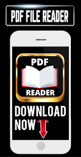 PDF Reader Expert Viewer Edit - náhled
