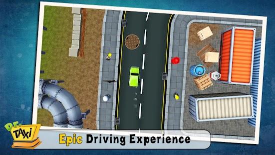 DrTaxi-Duty-Driver 2