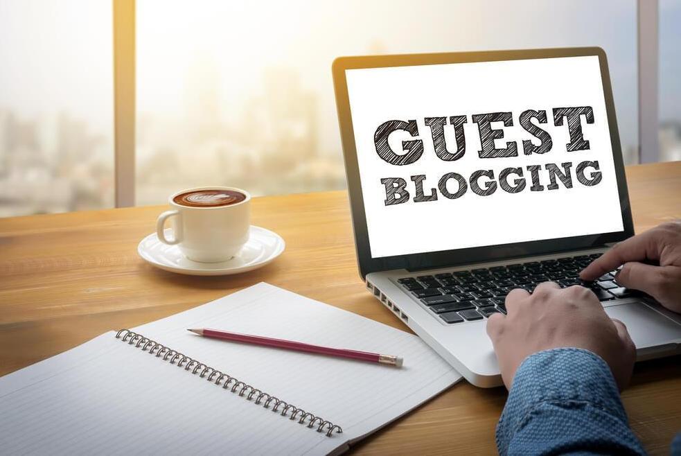 Guest Post là bài viết của khách được nhiều SEOer sử dụng để đẩy nhanh tiến độ từ khoá