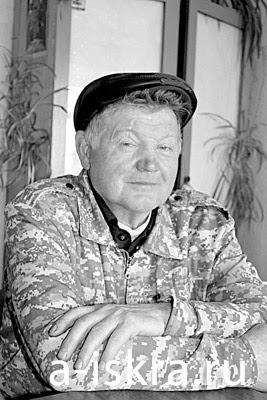 Александр Загайнов, заведующий МТМ