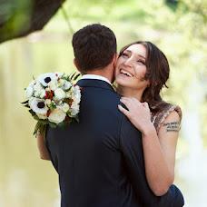 Wedding photographer Pavel Kosukhin (Pakos31). Photo of 03.06.2014