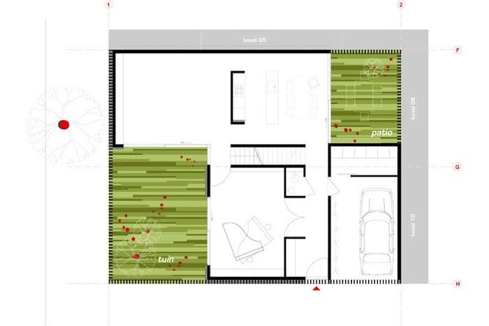 Casa V12K0709 - Pasel.Kuenzel Architects