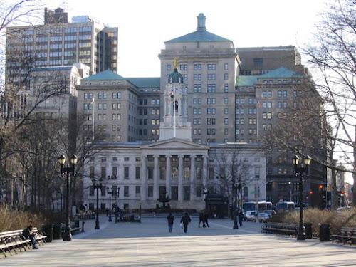 Photo Brooklyn Borough Hall