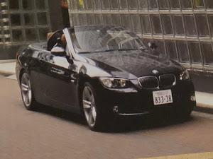 335i Cabriolet  2009年中期型のカスタム事例画像 カブリ寄りさんの2020年01月17日13:46の投稿