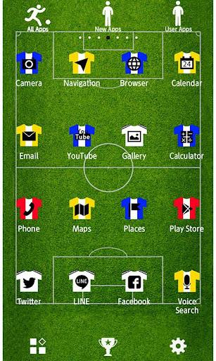 Soccer wallpaper-Kick Off!- 1.0.1 Windows u7528 2